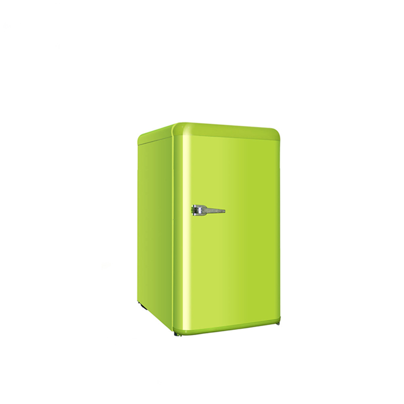 wholesale OEM & OMD fashion save space portable small home fridge <strong>refrigerator</strong>