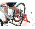 Bicycle Trainer Rack