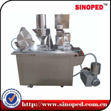 DTJ-C Semi-Automatic Empty Hard Capsules Filling and Sealing Machine