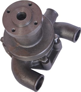 auto engine cooling system 41312154 of water pump for PERKINS TRUCK