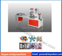 YB-800 High Speed Dragee Candy/small bags of candy wrapping / packing machine