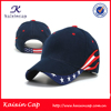 2015 custom wholesale flames baseball cap