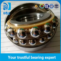 F-236120.12 Self-aligning Ball Bearing for Automotive 30.1x64.3x19/23mm