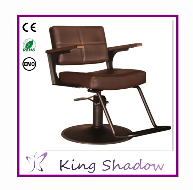 Hair hot sale salon equipment barber chair for sale buy for Salon chairs for sale