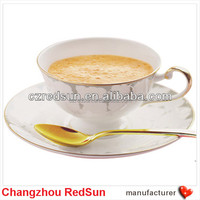 Non dairy creamer for instant cereal from Red Sun manufacturer