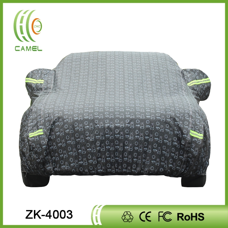 Economy Auto Cover heated car cover