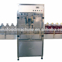 Automatic purified drinking water filling machine / production line / plant