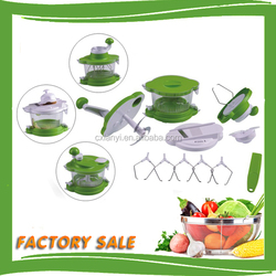 Best quality products made in China new design factory sale manual vegetable chopper