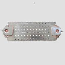 Hot sale high quality hydraulic fan cooled oil radiator for VOLVO engine 20749399