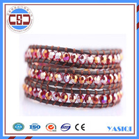 Fashion new product bracelet charms wholesales beads bracelet indian jewellery box