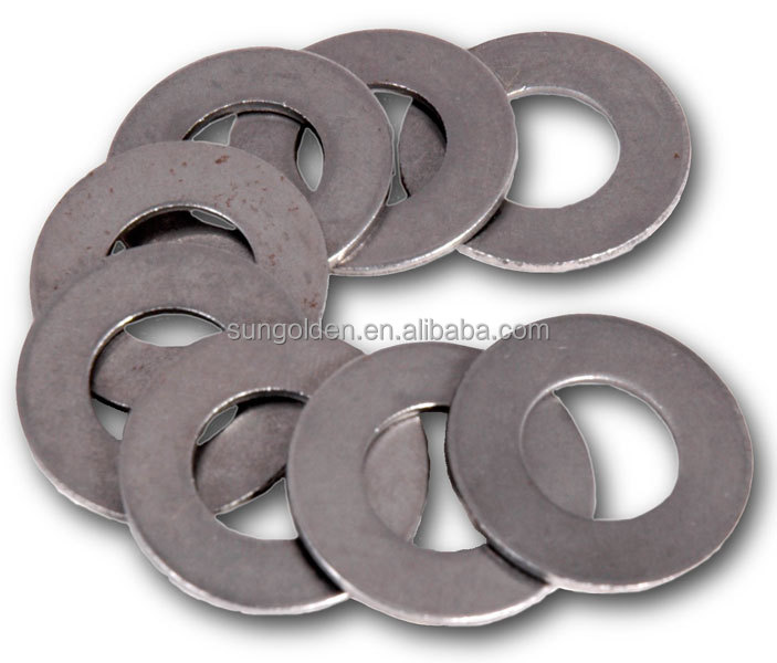 leading Manufacturers and Suppliers of Metal Washer