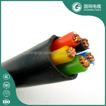 Guowang Brand XLPE Cable /Factory price XLPE Cable/Low Voltage XLPE Cable