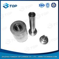 Tungsten Carbide Punches in Zhuzhou