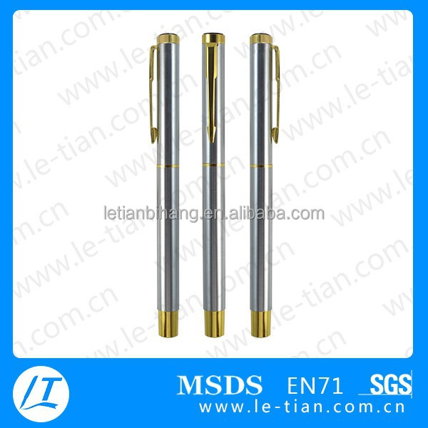 MP-198 free fountain pen sample, jinhao fountain pen, luxury fountain pen
