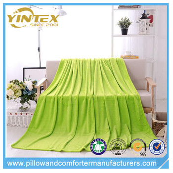 Amazon supplier factory direclty manufacturer wool blanket