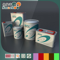 Sufu Auto Paint, Car Paint Colors