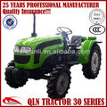 QLN wheel mini farm traktor