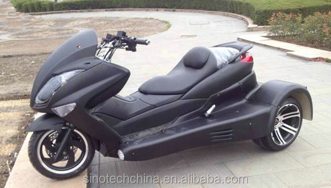 alibaba OEM factory customized Marquez Te T3 three wheel trike electric