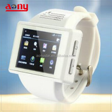 2 inch mini smart wrist mobile phone with MTK6515