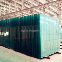 3mm 4mm 5mm 6mm 8mm 10mm 12mm Clear Float Glass Manufacturer
