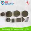 PCD cutting tool Blank and PCD cutting tool Disc