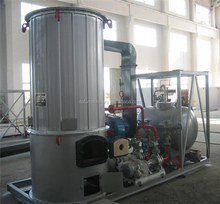 Industrial Boiler for Sale