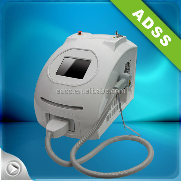the prefect 808nm vacuum diode laser hair removal machine
