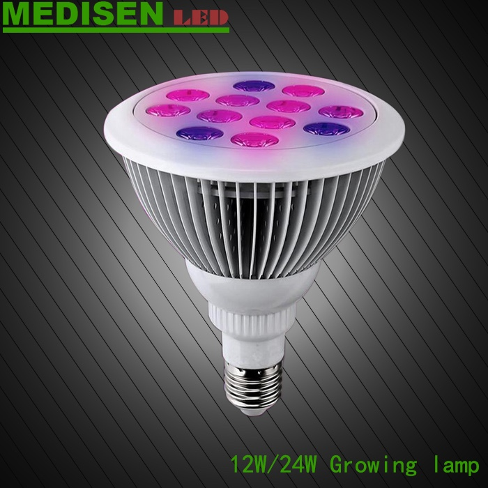 mini apollo 4 led 3w 60pcs full spectrum led grow lights