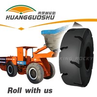 Top quality dump truck tires 17.5-25