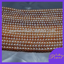 9MM AAA pearl beaded jewellery