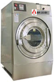 Mr Dobi Washer Extractor