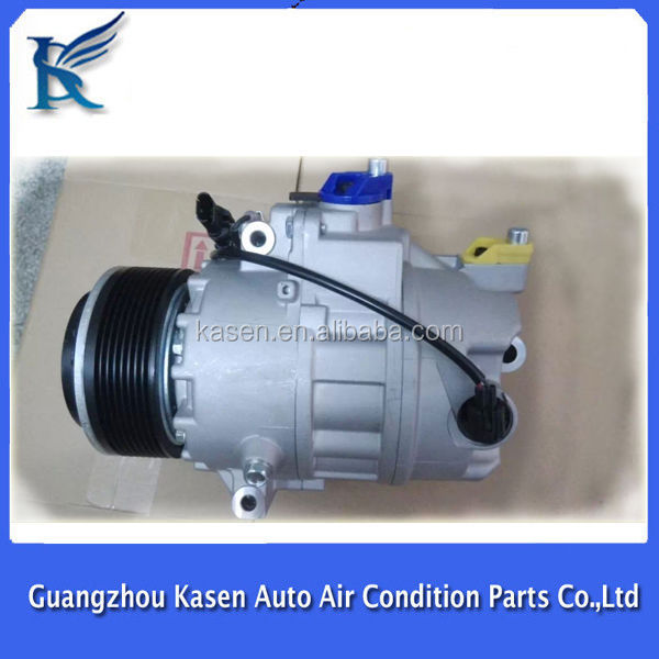 auto <strong>ac</strong> CSE17C <strong>compressor</strong> for BMW X6 3.5i 08- BMW F01/F02 740i 64529195 64529205096 64529195974