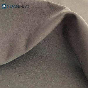 High Elastic Super Poly Knitting Sportswear Fabric Made Of 100% Polyester