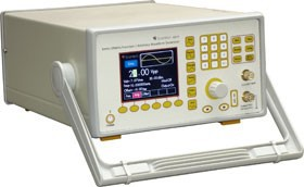 1mHz-10MHz Function / Arbitrary Waveform Generator with 50 MHz Frequency Counter & Time Mark Generator