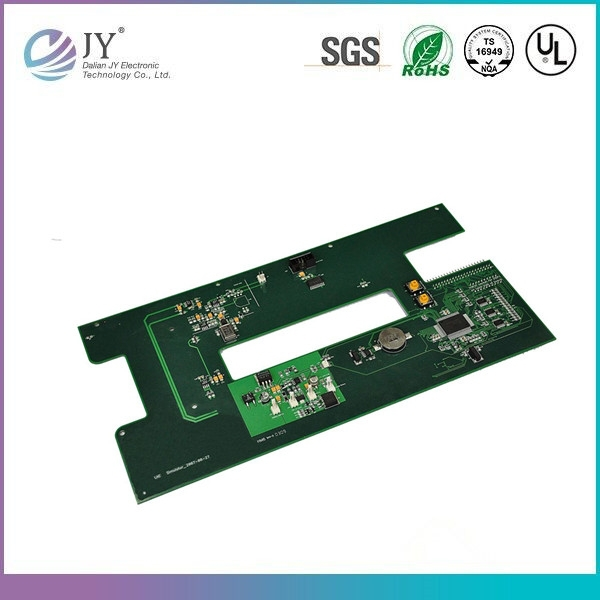 3 OZ 2 Layer Custom Heavy Copper PCB Printed Circuit Boards for Power Device/Power Bank