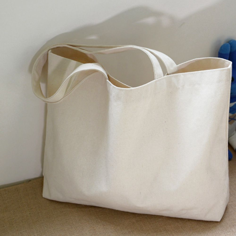 INITI Factory Supply Customizable Cotton <strong>Tote</strong> Bag Blank
