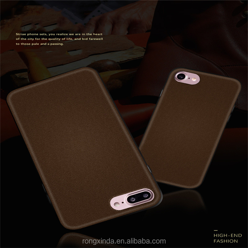 2017 Trending Mobile Phone Accessories Bulk Buy From China Latest 5g Mobile Phone 360 Slim Case PU Leather Phone Case For iPhone