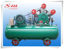 mobile micro piston air compressor