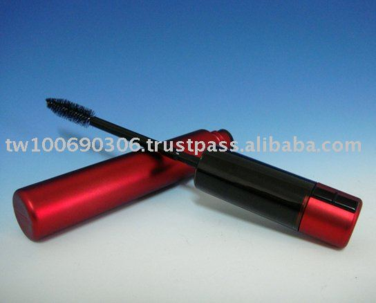Plastic Vibrating Mascara Packaging Containers - VM001