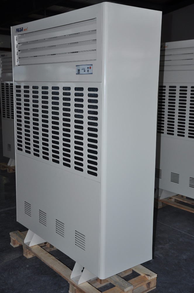 Floor standing industrial dehumidifiers made in China