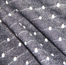 100% cotton jacquard french terry knitting fabric for garment