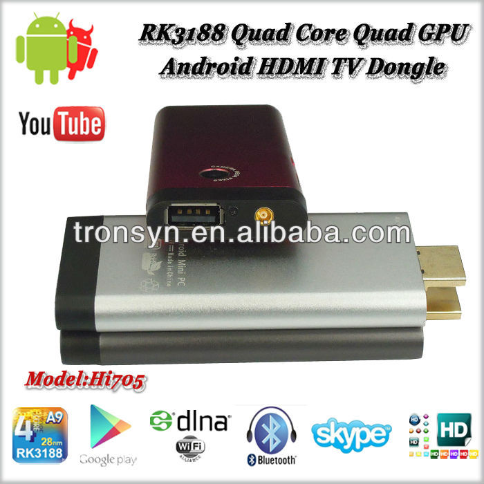 2013 hot selling Mini best google quad core android tv box camera