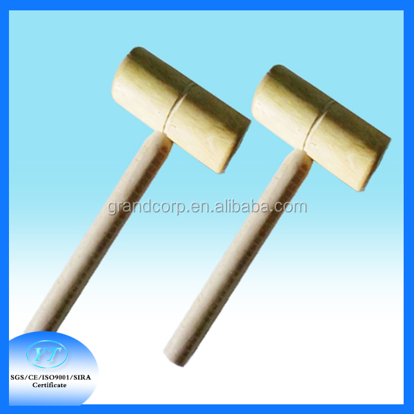 High quality Wood Hammer For Die Making