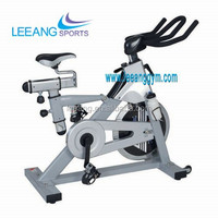 L9.2A gym use commercial spinning bike with 25kg flywheel