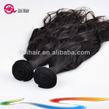 Hot Selling Cheap Price Wavy Virgin Indian Remy Hair