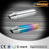 high quality motorcycle exhaust from China factory motorcycle engines 1000cc