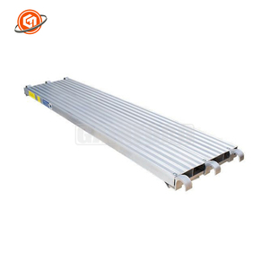 Scaffolding Boards Aluminum Plank Decking
