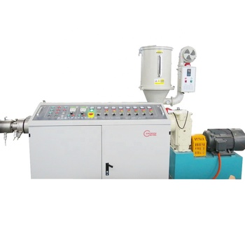 PP PS PET PE plastic sheet making machine