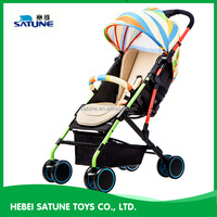 2016 China cheap exquisite Portable baby stroller/foldable easily baby stroller /baby pram baby stroller