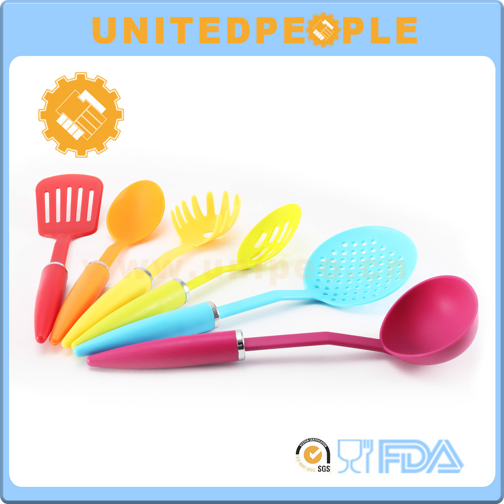 Best Selling Products Best Sell FDA nylon Turner/kitchen tools
